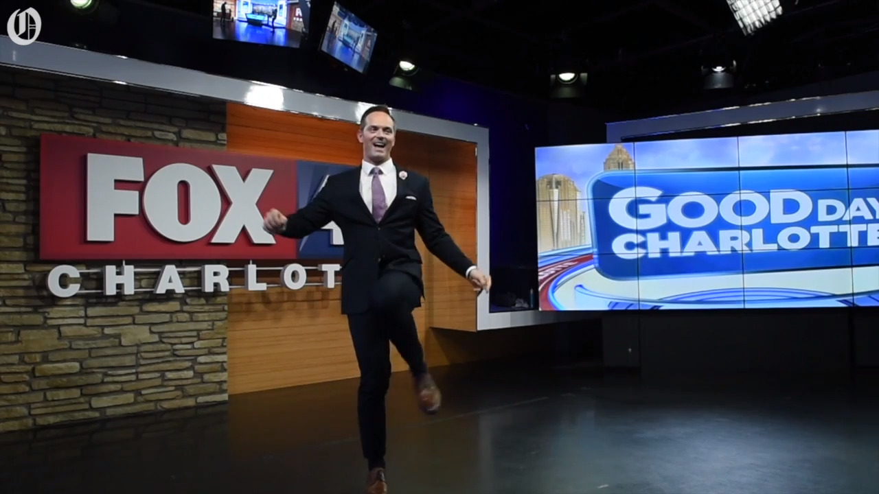 Meet Nick Kosir, Fox TV meteorologist whose dance went viral