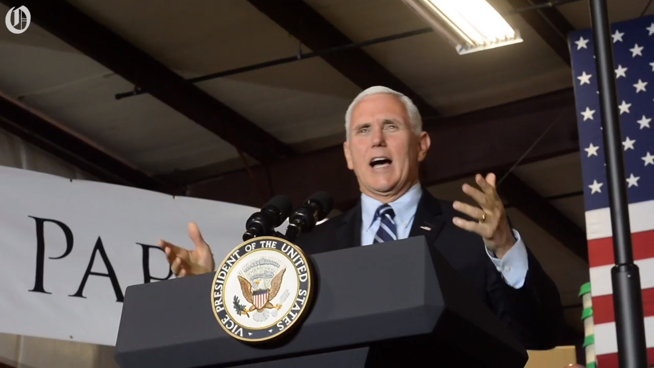 What will VP Mike Pence say at Jeff Duncan's annual bbq?  | The State