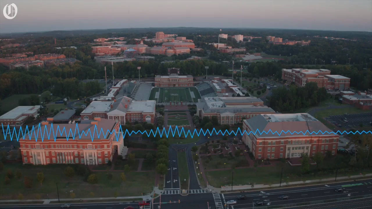 Audio police scanner UNCC shooting | Raleigh News & Observer