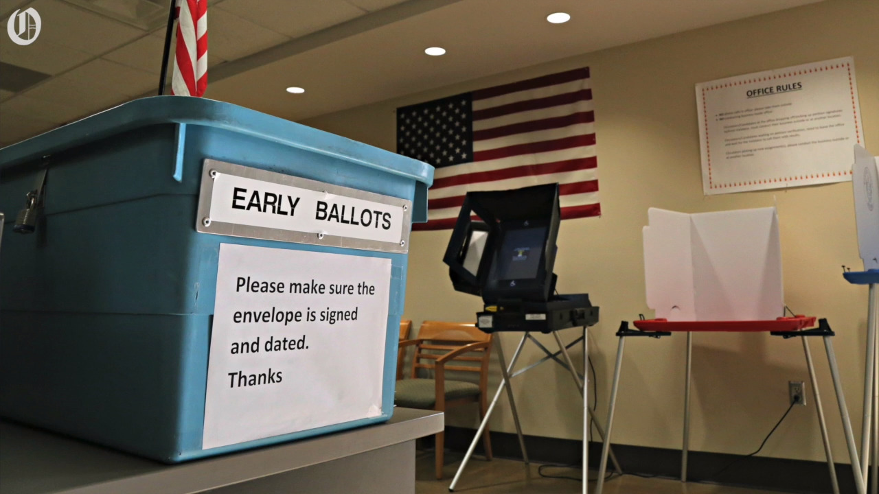 Have a question about the alleged election fraud in NC? We want to hear from you.