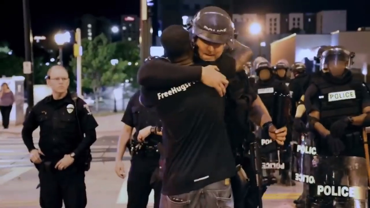Budweiser slammed for using Charlotte 2016 protest footage in Super Bowl beer commercial