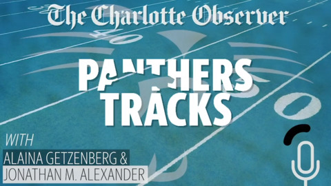 PANTHERS TRACKS Episode 12