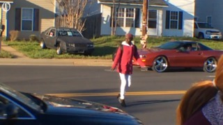 Residents talk about the deadly dangers of crossing West Boulevard