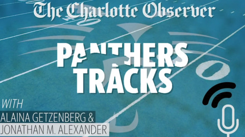 PANTHERS TRACKS Episode 20 Part 1