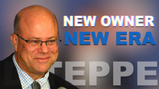 David Tepper is officially the new owner of the Carolina Panthers