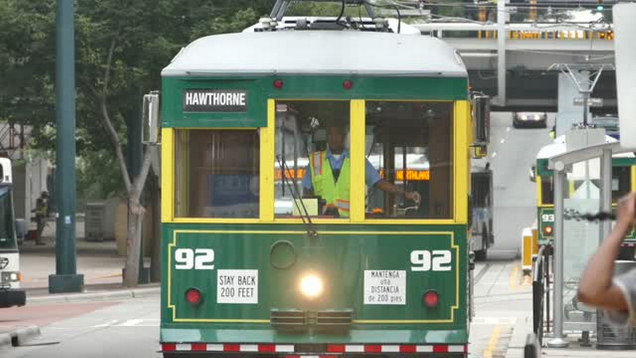 Opening of Gold Line streetcar project faces 6-month delay, CATS says
