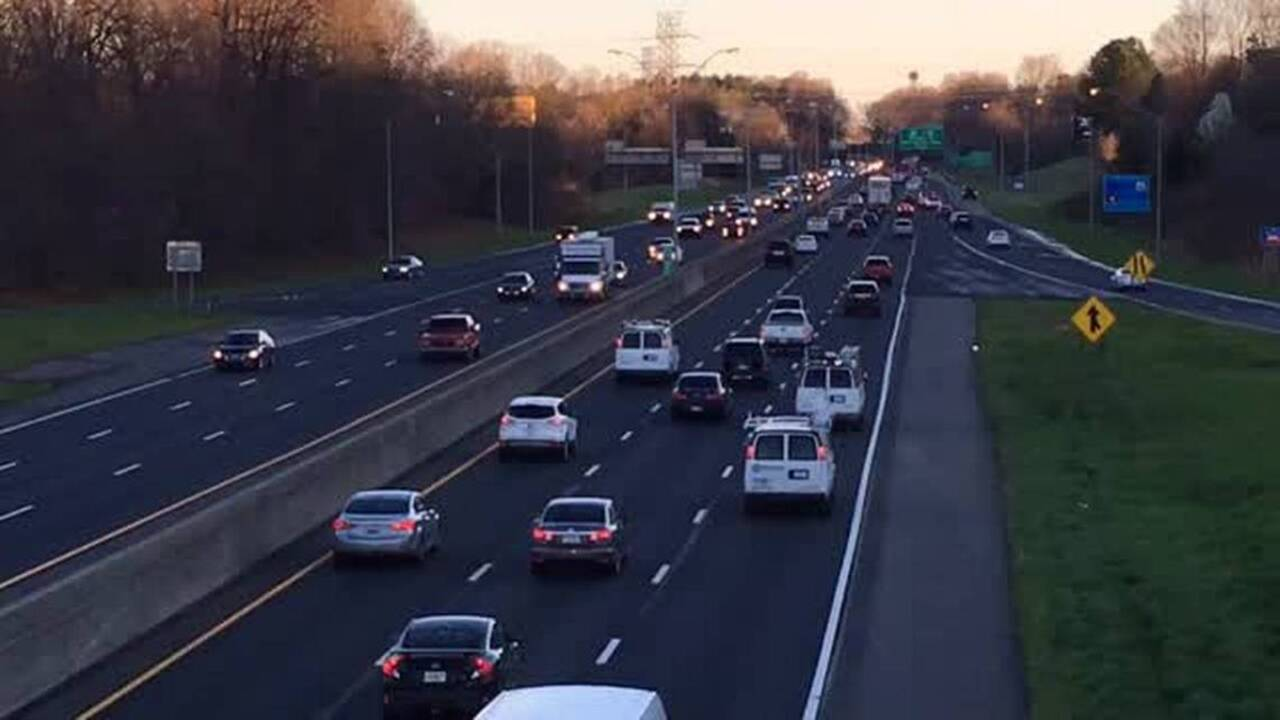 I-77 widening from Charlotte to SC line likely to be delayed, DOT says