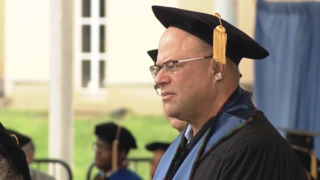 Carnegie Mellon awards David Tepper with honorary degree of Doctor of Business Practice