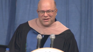 David Tepper's first job application was to McDonald's... he got turned down.