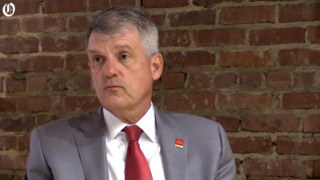 Wells Fargo CEO Tim Sloan: the role banks should and shouldn't play in gun issue