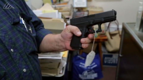 When and how you shoot guns in Lancaster County could change. Here's what we know.