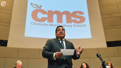 Tech firm blasts Wilcox for seeking job after CMS signed deal with company
