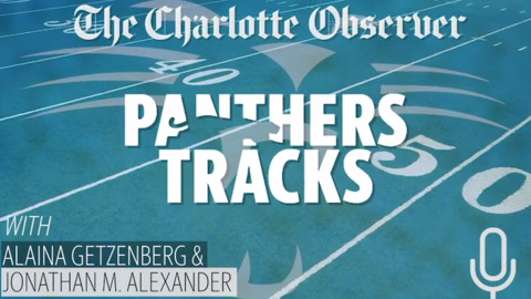 PANTHERS TRACKS Episode 16 Part 1