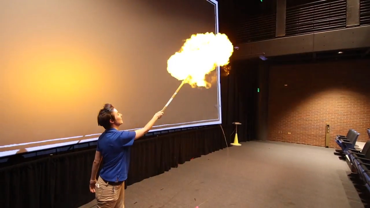 Discovery Place planned night at the museum sleepover. Then the fire marshal found out