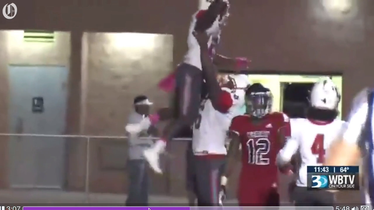 Talking Preps TV: Olympic upset AK? Crest beat Huss? We check out Friday's best