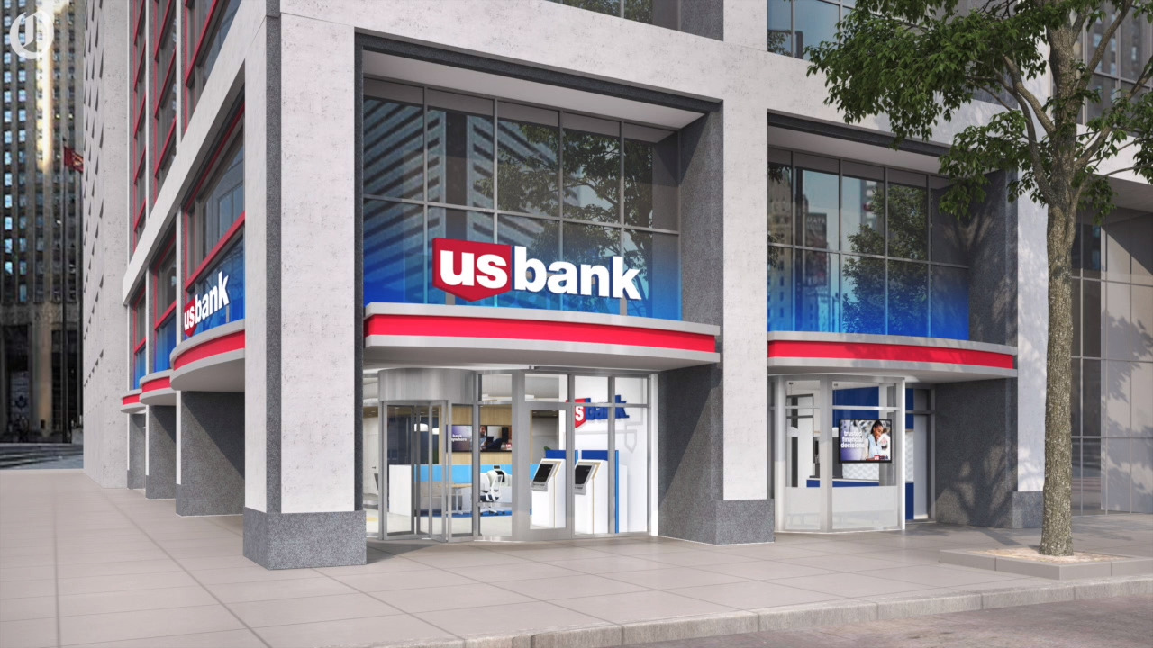 Banking competition ramps up in Charlotte as another major bank plans to debut branches