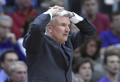 Bruce Weber on K-State's loss to Iowa State and NCAA Tournament seeding
