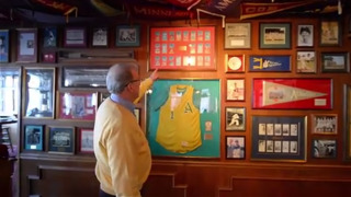 Tour Chappell's Restaurant and Sports Museum in North Kansas City