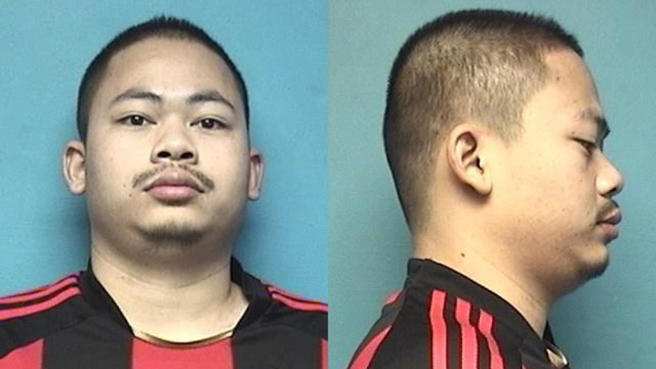Thai Spice worker charged with fatally shooting cousin inside Independence restaurant