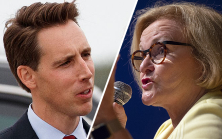 Project Veritas' undercover videos and lies have no place in Missouri Senate race