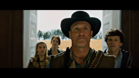 Mr. Movie: 'Zombieland Double Tap' one tap too many