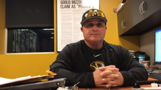 Corral brings SEC experience to Mizzou staff