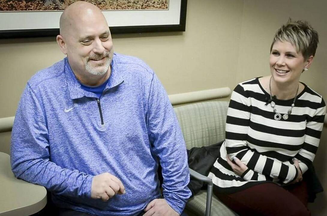 KU Hospital heart transplant program restarts 22 years later