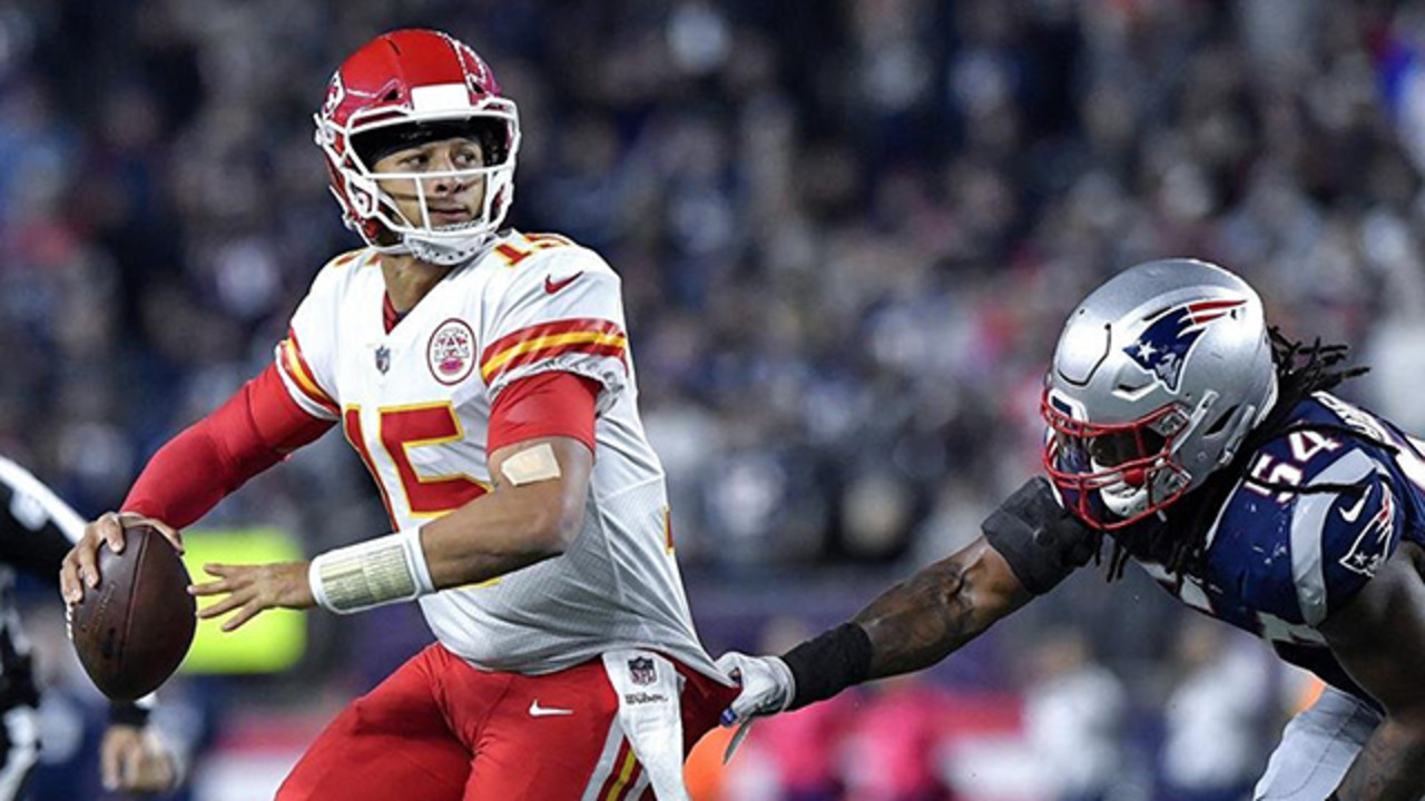 Poll: What is your expectation for the Chiefs this season?