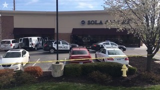 Woman shot to death in Sola Salons in Lee's Summit