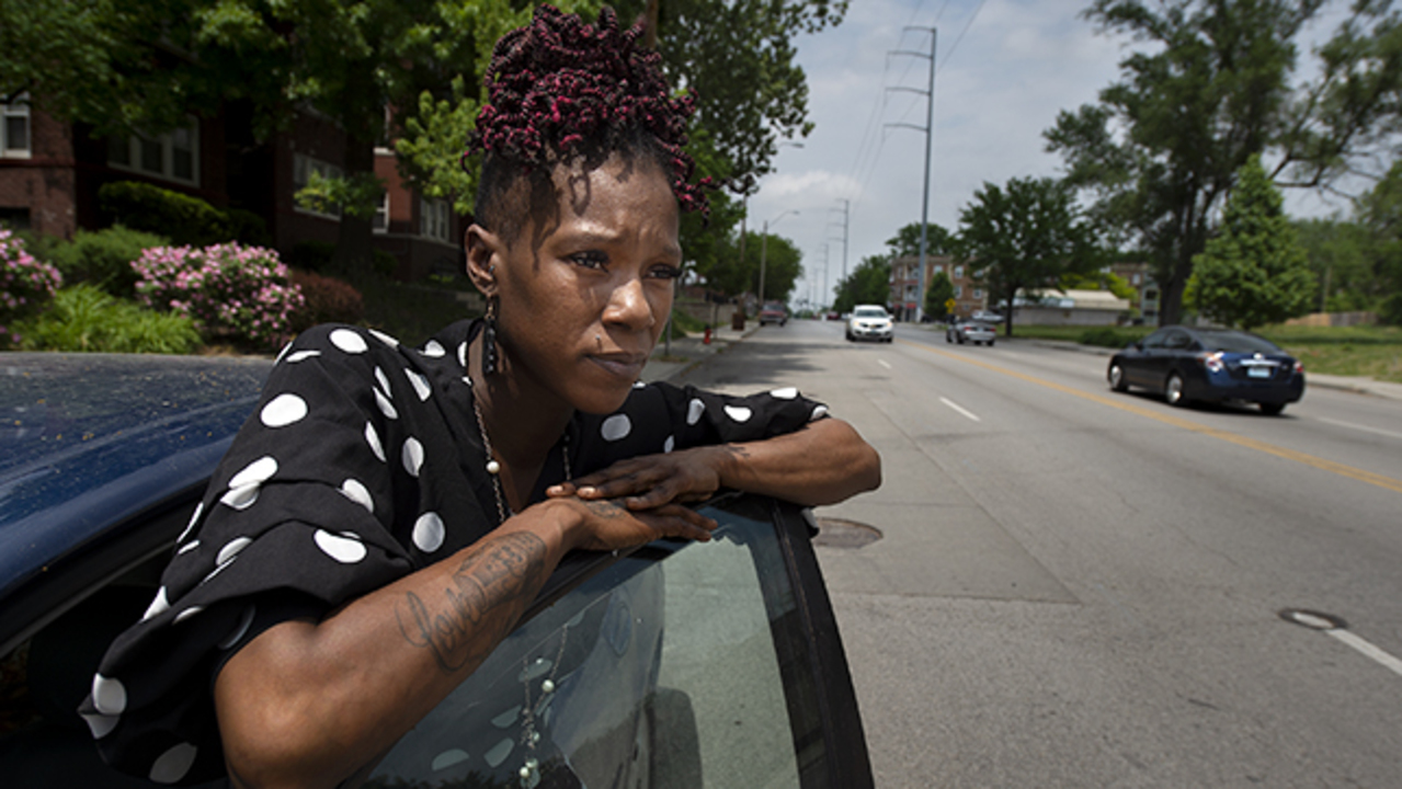 Black residents of KC get more traffic tickets than whites