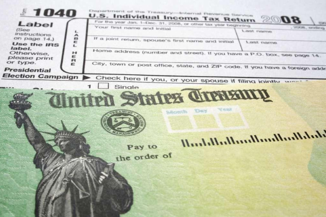 Half a billion down on taxes, Missourians may get hit during