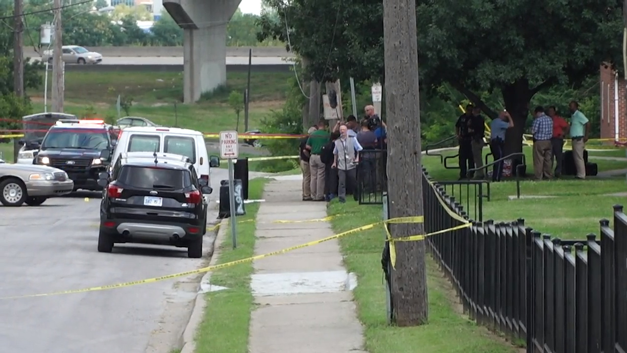List of Kansas City area homicides in 2019 | The Kansas City Star