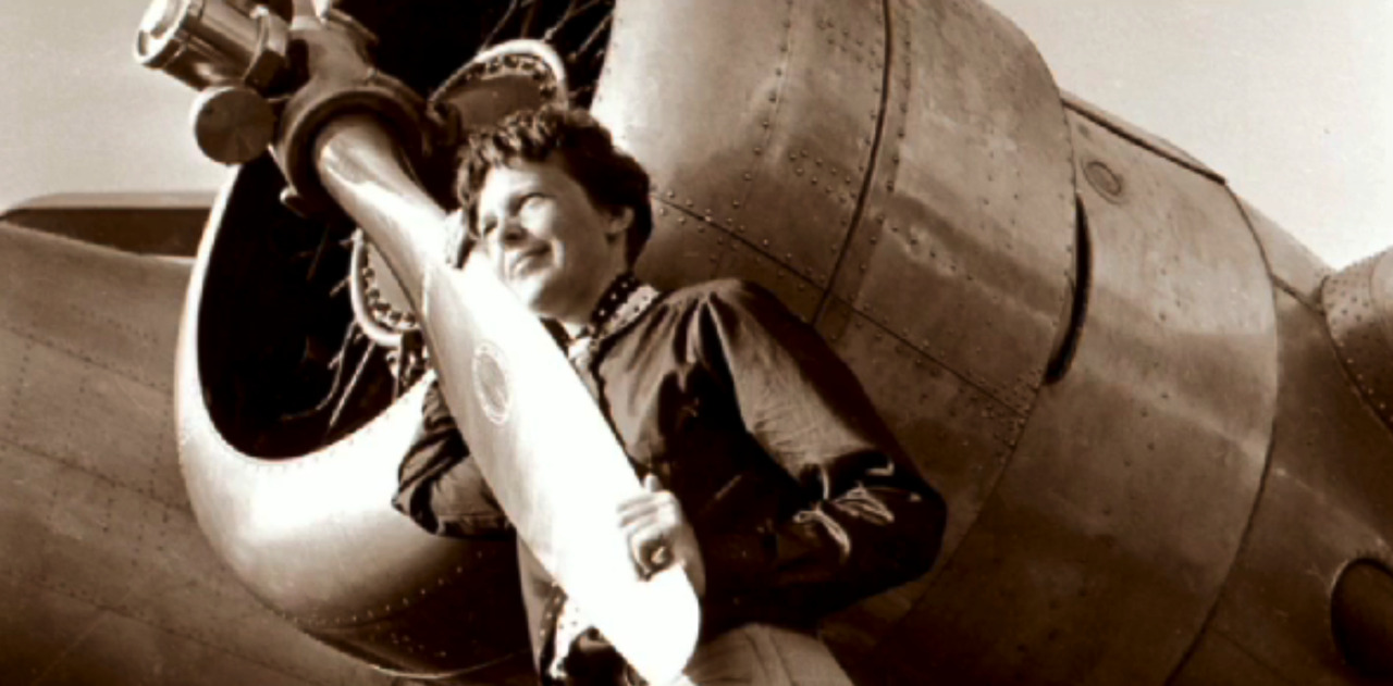 In search of Amelia Earhart: National Geographic aims to solve mystery