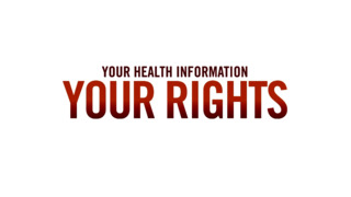 Understanding your rights under HIPAA
