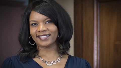 Former KSHB reporter Lisa Benson Cooper challenged the system and won — sort of