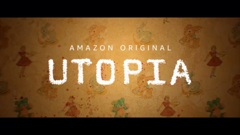 Utopia – official trailer