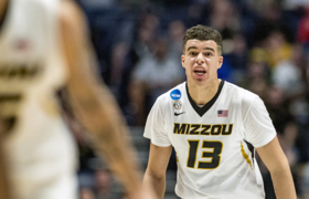 Michael Porter Jr. despondent after loss to Florida State in NCAA Tournament
