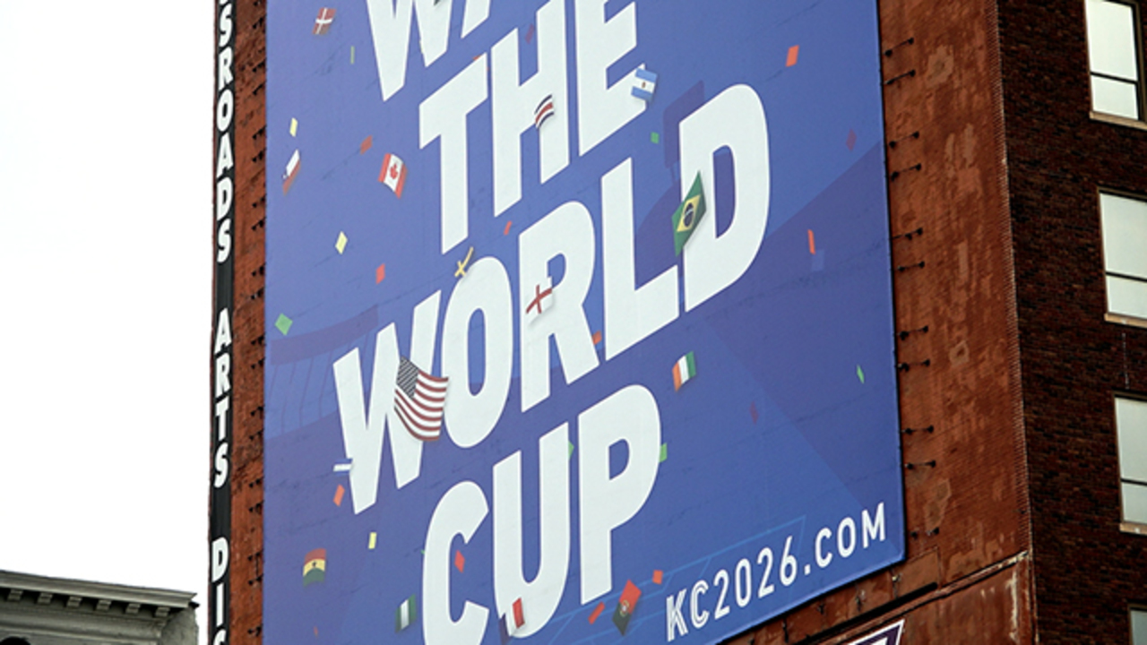 KC hopes its pitch to host World Cup scores when site selection delegation visits