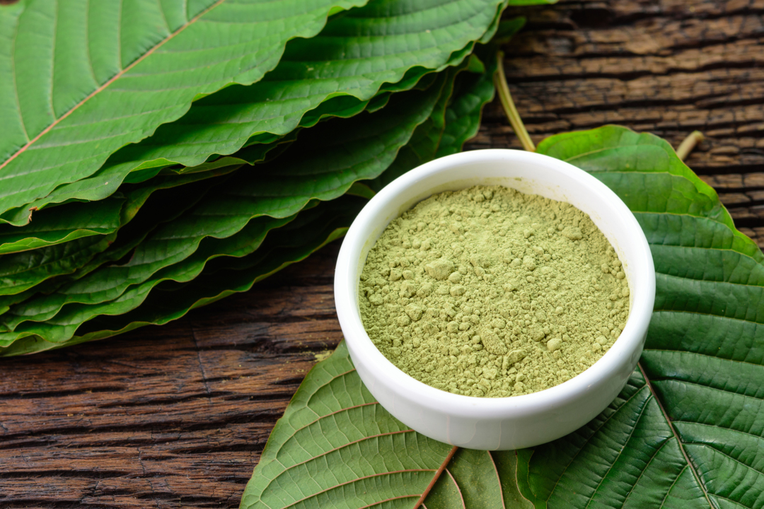 What is kratom? DEA 'waiting for analysis' to make it