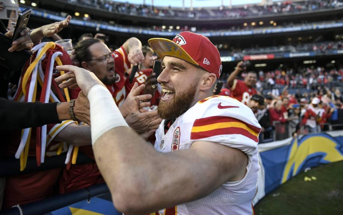 Poll: Which team is the Chiefs' biggest rival these days?