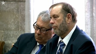 Schlitterbahn co-owner Jeff Henry makes first appearance in Wyandotte County court