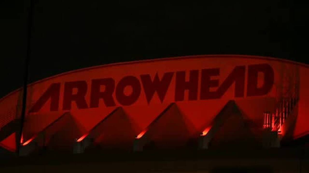 Could Arrowhead Stadium have a throwback look for Chiefs opener?