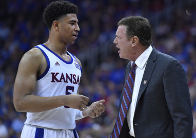 Quick scout: A KU-West Virginia prediction (with less confidence than before)