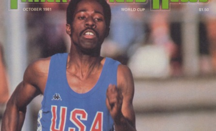 An Olympian is still making peace with 1980 USA boycott. He feels for canceled dreams