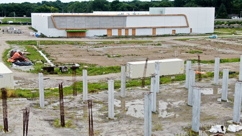 'We've waited so long': Future of Johnson County project in question, funds in limbo
