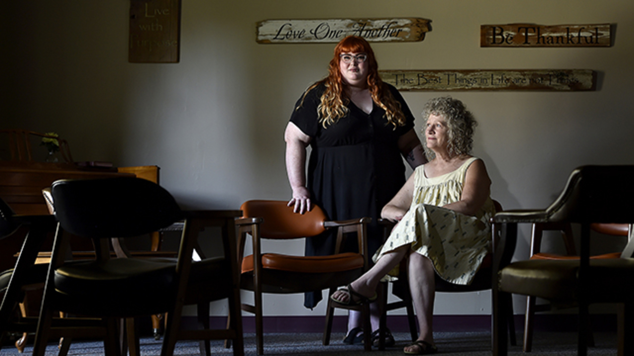 These two Raytown women have a rare disease. Why don't more doctors want to help?