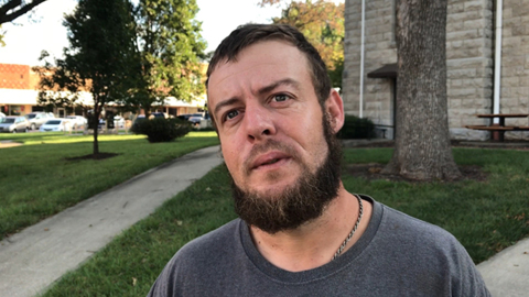 'You can't make any progress in life:' Frustrations with Missouri's public defender system