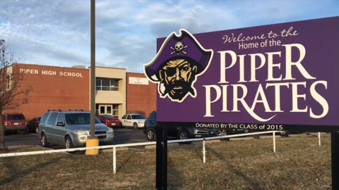 Report of Piper High School shooting threat was false, KCK police say