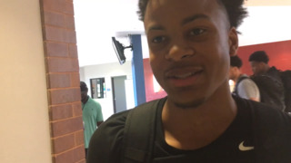 Moses Moody talks Mizzou and AAU