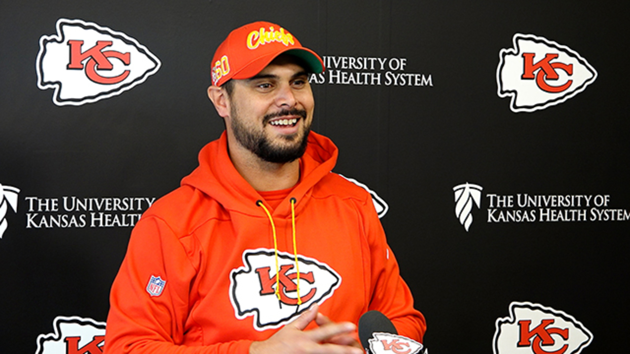 Matt Moore is preparing to start for the Chiefs ... but still doesn't know if he will